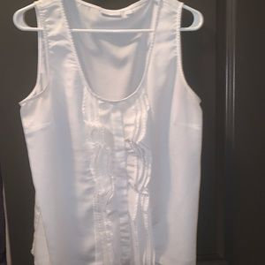 New York and Co Women's Top Size L